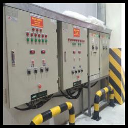 Dịch vụ cung cấp, thi công hệ thống điện