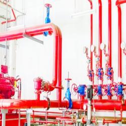 Dịch vụ thi công hệ thống phòng chữa cháy giúp thoát hiểm an toàn