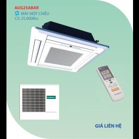 GENERAL CASSETTE ÂM TRẦN 1 CHIỀU 25.000 BTU/h