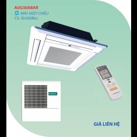 GENERAL CASSETTE ÂM TRẦN 1 CHIỀU 30.000 BTU/h